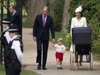 Принц Уилям намекна, че може да има и трето дете