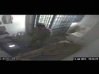 Разпространиха видео как Ел Чапо бяга от затвора