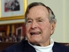 Джордж Буш-старши счупи шиен прешлен