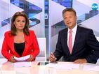 Новините на Нова (25.07.2015 - централна)