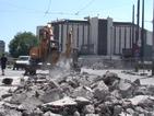 Пореден ремонт в столицата, затруднен е трафикът край НДК
