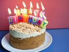 Германец със световен рекорд за най-дълъг рожден ден