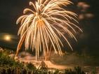 Летният фестивал в Женева приключи със зрелищна заря