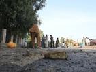 Самоубиец се взриви на летището в Кабул
