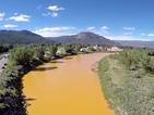 Eкоинспекция предизвика огромно замърсяване на река в САЩ