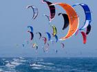 За рекорд: 1000 км с кайт сърф край Австралия