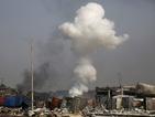Нови експлозии и голям пожар в Тянцзин