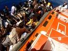 Нова драма в Средиземно море, намериха мъртви 40 имигранти