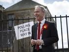 Жена замества Джим Мърфи начело на шотландските лейбъристи