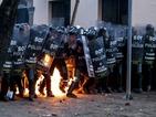 Национална стачка блокира Еквадор