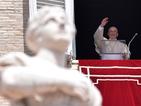Папата се помоли за жертвите на инцидента в Тянцзин