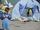 Живот на границата на войната в Сирия