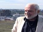Петър Тодоров - за архитектурните тенденции и града на бъдещето