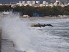 Как български кораб успя да помогне на бедстващ турски танкер?