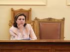 Бъчварова: Паспортната служба и КАТ излизат от МВР