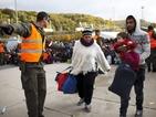 Бежанският поток през страните от Западните Балкани не стихва
