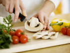 Готвачи учат 500 деца как да се хранят здравословно