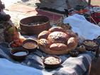 Християни и мюсюлмани на една маса за Бъдни вечер в Родопите
