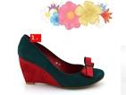 KALAPOD с нова колекция обувки за пролет 2016