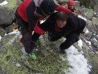 Спасиха руски туристи, попаднали в скален капан на Витоша