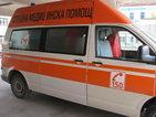 Поредно нападение над спешен екип в Перник
