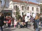 Онкоболни и приятели: Инициатива в помощ на деца на раковоболни