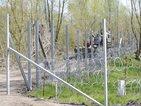 Унгарската армия вдига допълнителна ограда по границата със Сърбия