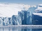 Ледената покривка в Гренландия започна да се топи по-рано от обикновено