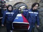 След ексхумация: Погребват отново поета Пабло Неруда (СНИМКИ)