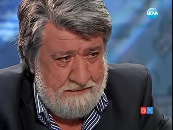 Вежди Рашидов: Повечето хора в парламента са събрани от кол и въже