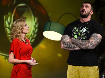 Емо Каменов напусна Big Brother на крачка от финала