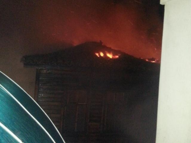 Нов пожар в Созопол