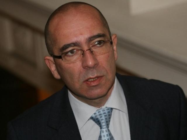 Стефан Константинов. Снимка: БГНЕС
