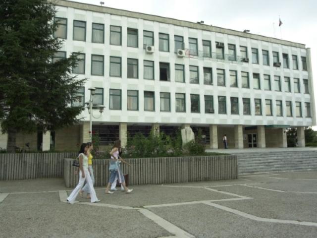 Община Раднево, Снимка: БГНЕС
