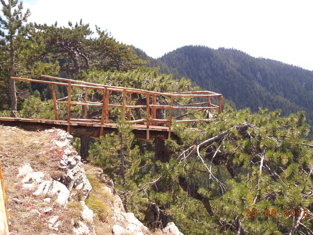 Красива природа в Родопите