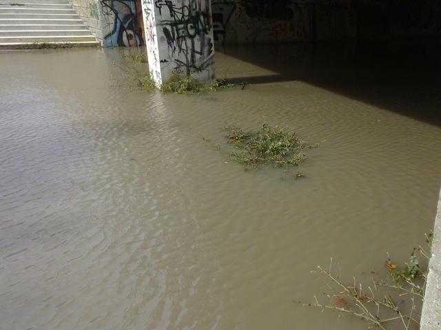 След дъжда във Варна