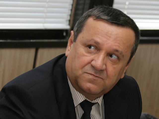 Хасан Адемов. Снимка: БГНЕС