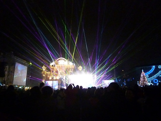 Нова година във Варна