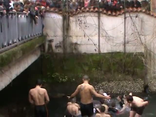 Йордановден в Петрич