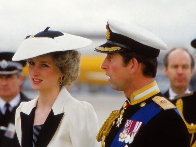Лондон, 1986 г. Снимка: Getty Images