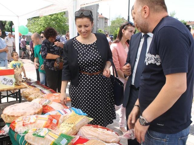 Снимки: Министерството на земеделието и храните