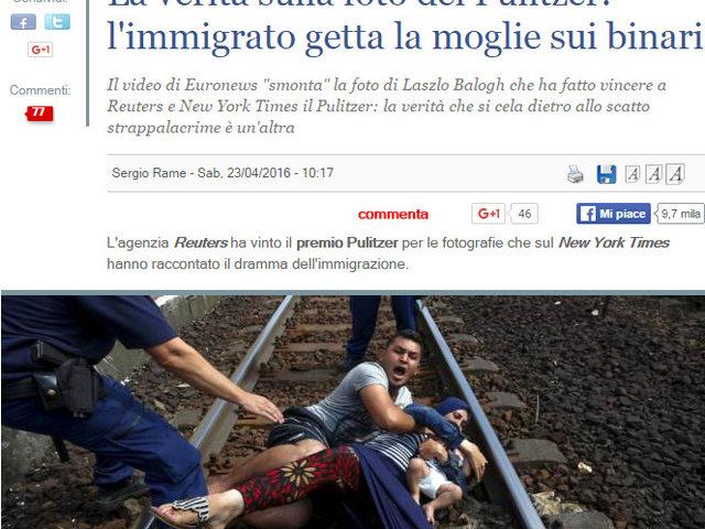 Снимка: Il Giornale