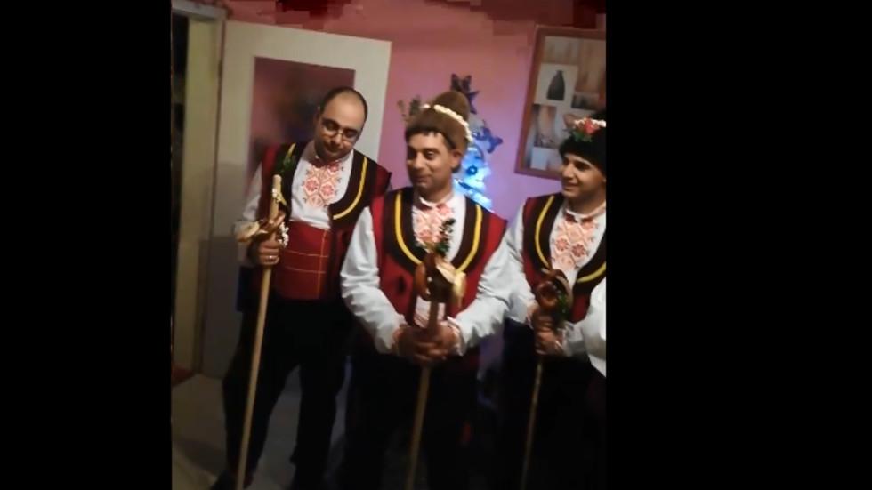 Българи от влашки произход въпреки че са далеч от своята родина пазят българския дух във Германия