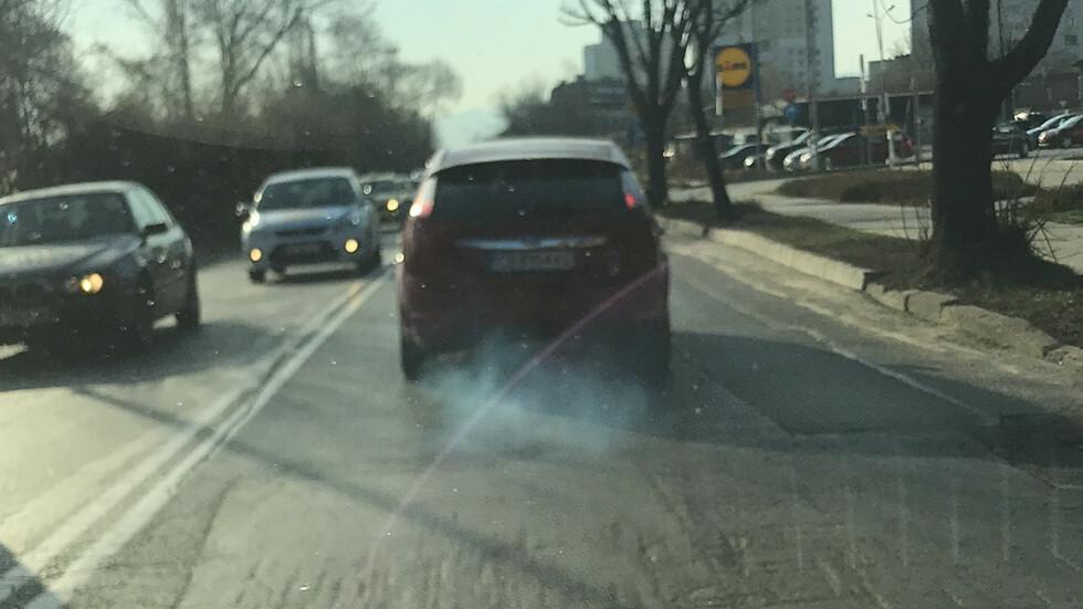 Чистият въздух - приоритет номер 1