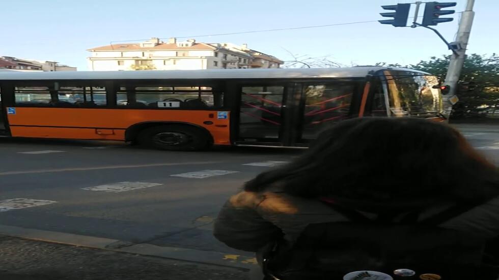 Градски транспорт в София