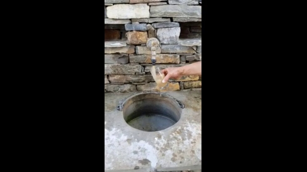 Водата, с която трябва да живеем