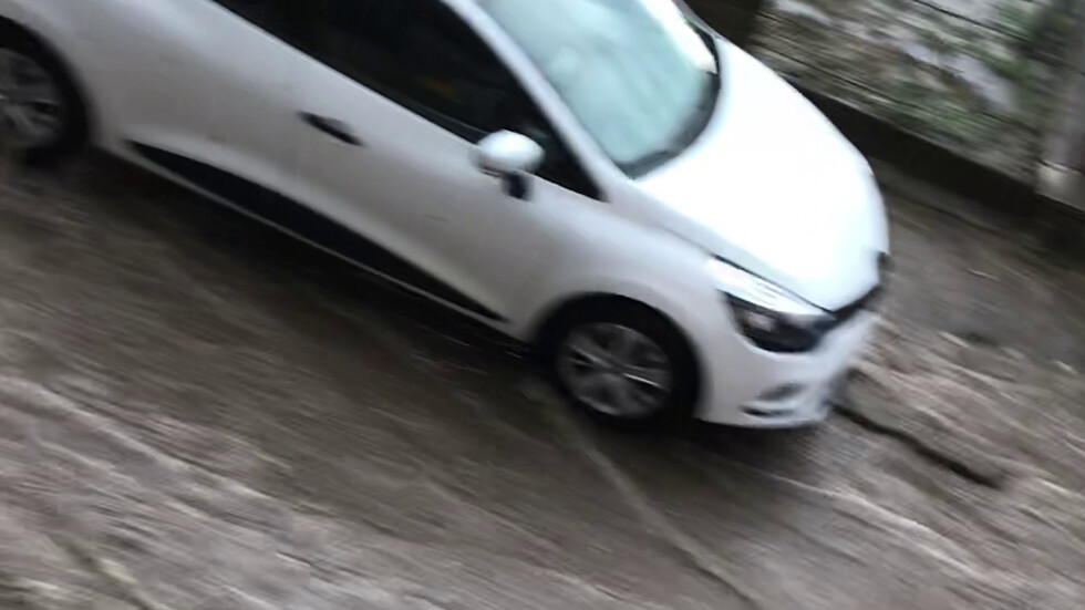 Потоп в Добрич