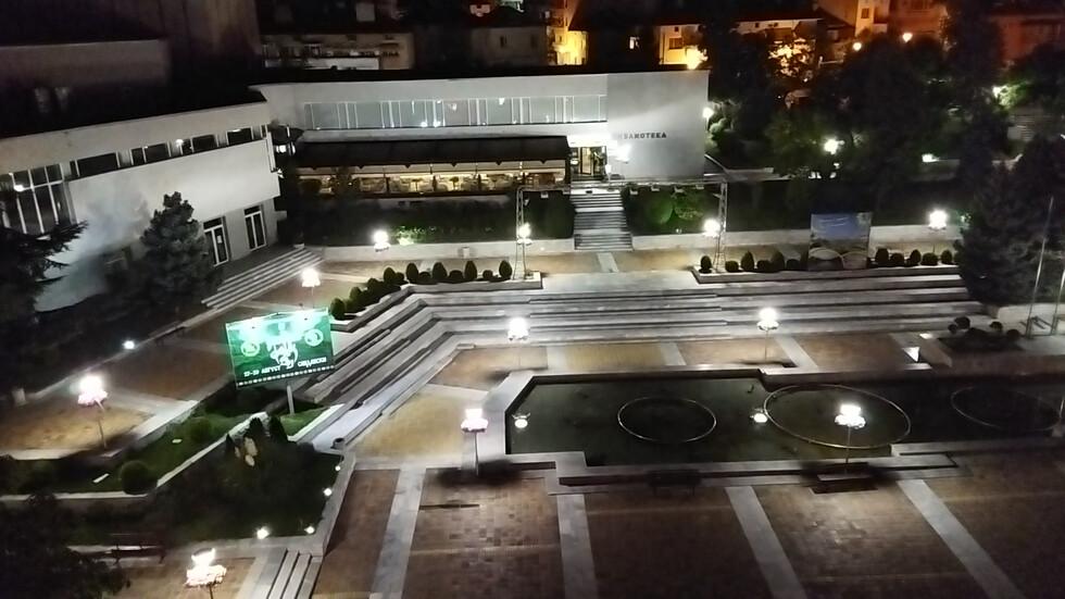 Нощем шум от ресторанти и барове в Сандански