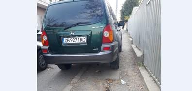 Паркинг върху тротоар