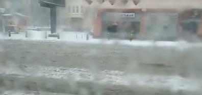 Непочистен булевард